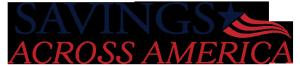 Savings Across America logo
