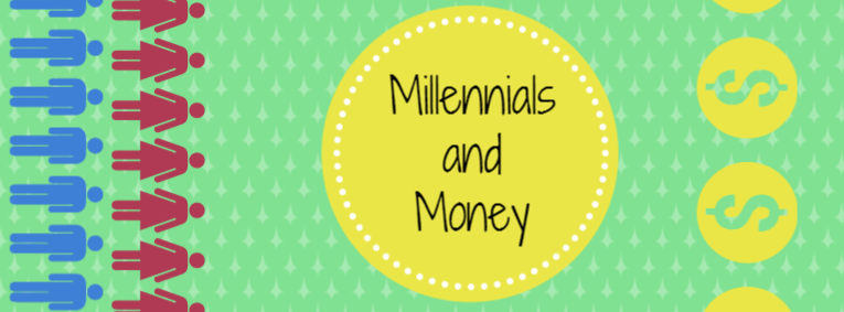 Millennials and Money: The Statistics You Need to Know