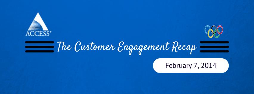 customer-engagement recap