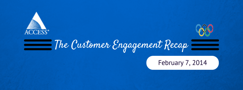 customer-engagement recap
