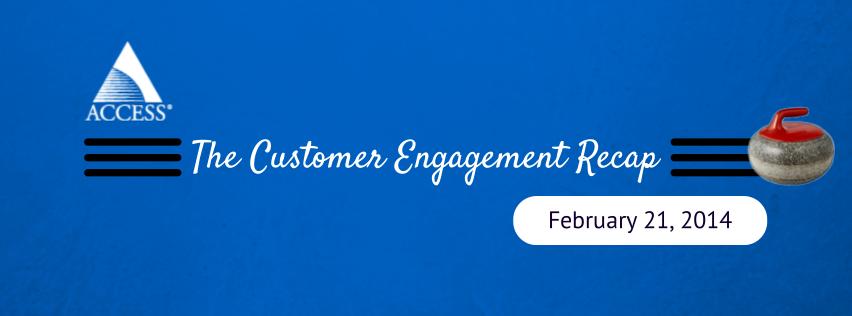 customer engagement feb 21