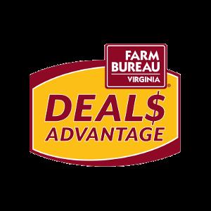 Virginia Farm Bureau Deals Advantage