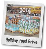 access food drive
