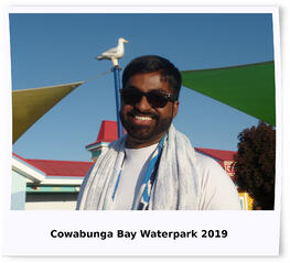 cowabunga bay for review blog