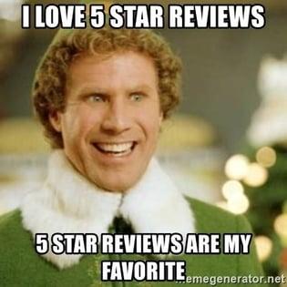 love 5 star
