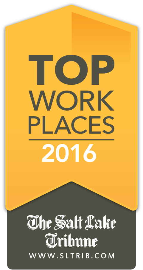 We're a Top Workplace! (and You Need to Join Us)