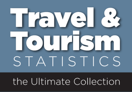 Travel and Tourism Statistics: The Ultimate Collection