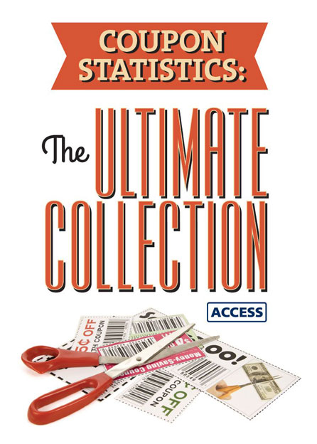 Coupon statistics the ultimate collection fandeluxe Images
